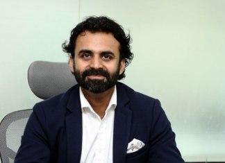 Rajan Malhotra, CEO & Founder, Otodato