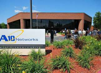 A10 Networks revenue declines 1.6% in in 2018
