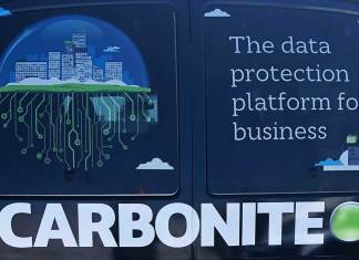 Carbonite to acquire cybersecurity firm Webroot for $618.5 million