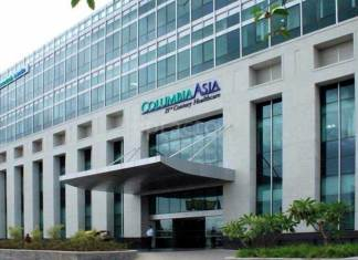 Columbia Asia Hospitals launches patient engagement suite