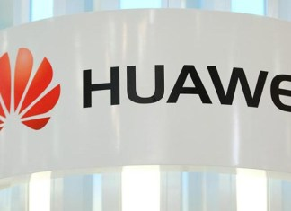 Huawei (Photo: Agency)