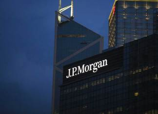 Top 10 financial advisers for ICT sector: JP Morgan lead with advised deal value of $236.4 billion in 2018
