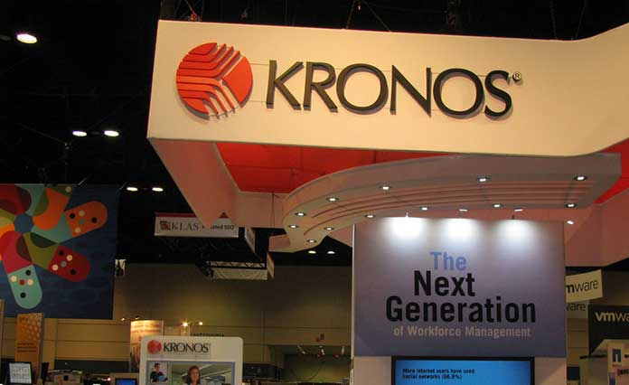 Kronos puts strong Q1 results led by uptake HCM