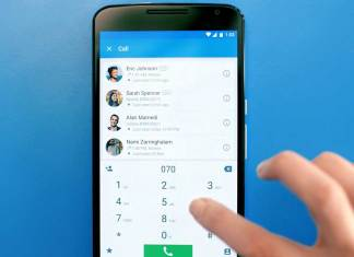 Out of 130 million daily active users on Truecaller, 100 million are from India