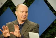 Persistent Systems hires former IBM exe Christopher O'Connor as CEO