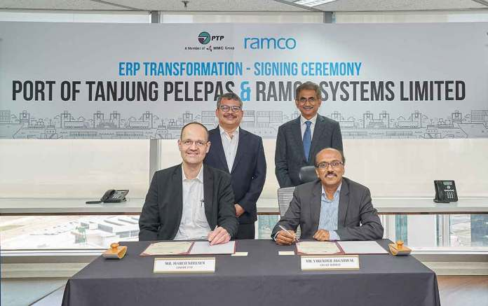 Ramco will implement comprehensive ERP suite