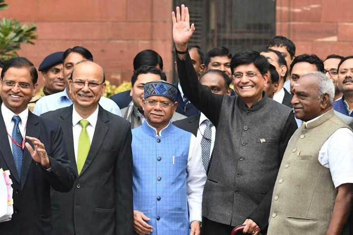 Budget 2019 has populist and election-oriented flavour, says tech industry