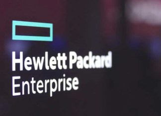 Hewlett Packard Enterprise reports $7.9 billion revenue in Q4