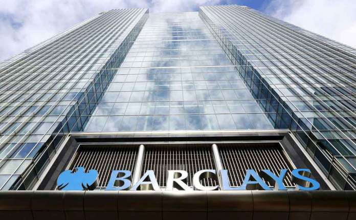 Barclays ropes in Credit Suiss exe Robert Peck to lead global internet banking