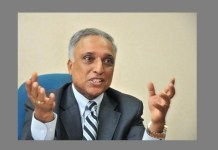 Rajan Mathews, Director General of COAI