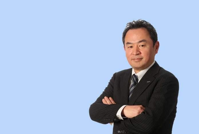 Junichi Suzuki to replace Laurent Abadie as Panasonic European CEO