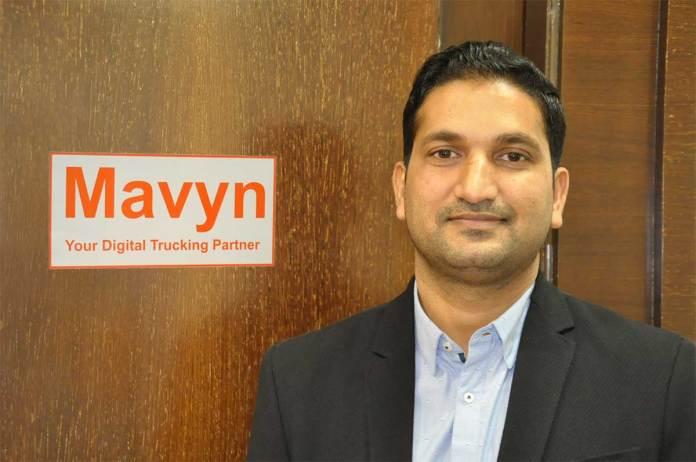 Rohit Jain, CMO, Mavyn
