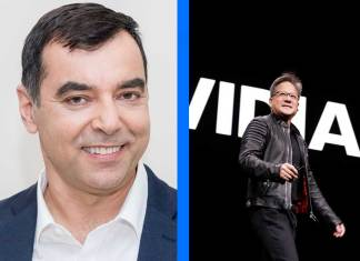 Nvidia's SFF is inferior version of RSS, says Mobileye CEO Amnon Shashua