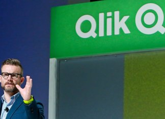 Qlik launches CSR platform Qlik.org