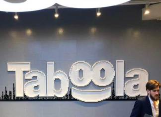 Taboola is acquiring Start Division of Celltick