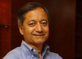 Trend Micro CFO Mahendra Negi