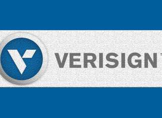 VeriSign registers over 348 million domain names in Q4 of 2018