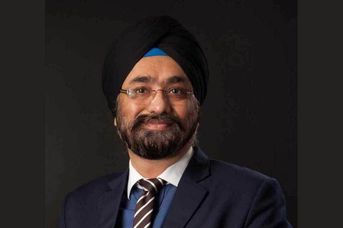 Surendra Singh, Country Director, Forcepoint
