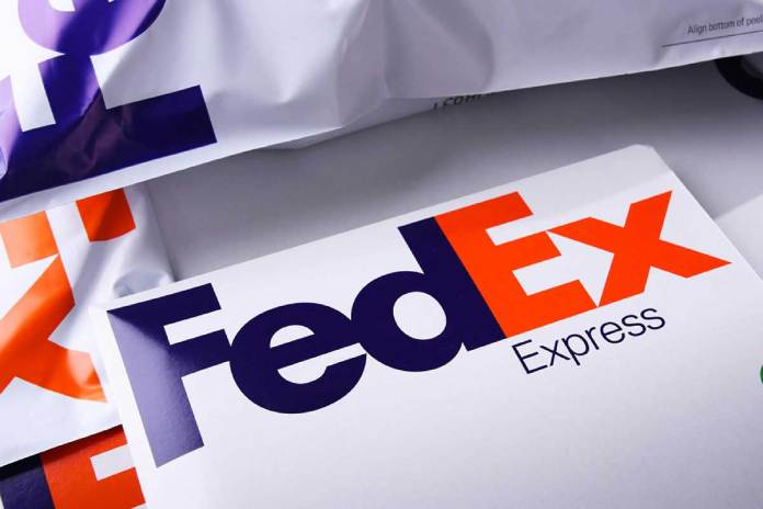 FedEx inks 10-Year data center agreement with Switch