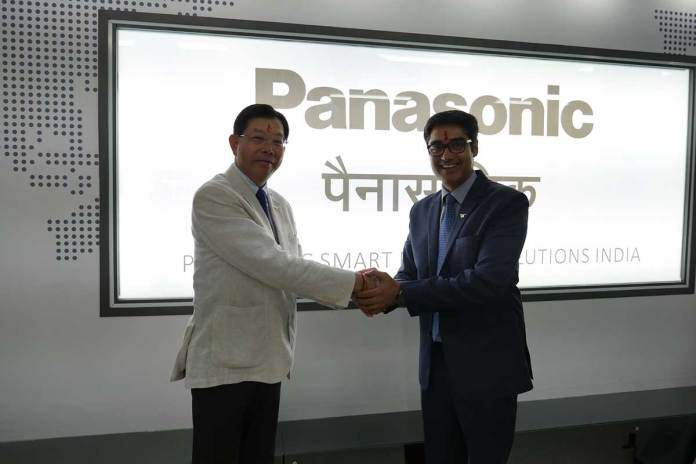 Panasonic plans to open a technical centre for its smart factory solutions