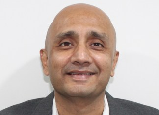 McAfee appoints Sanjay Manohar as India MD