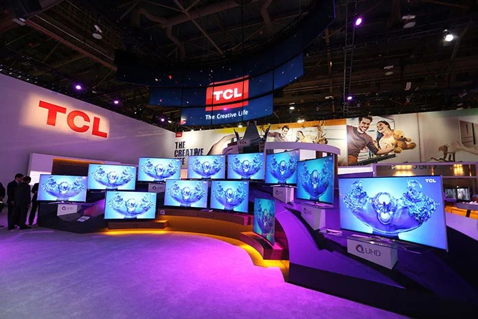 TCL to launch AI-powered home appliances in India