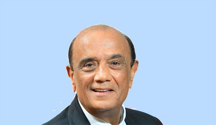 MIRC Electronics MD Vijay Mansukhani