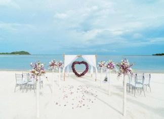 Indian Hospitality Woos Destination Weddings