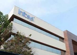 Infosys joins Huawei Cloud Partner Network