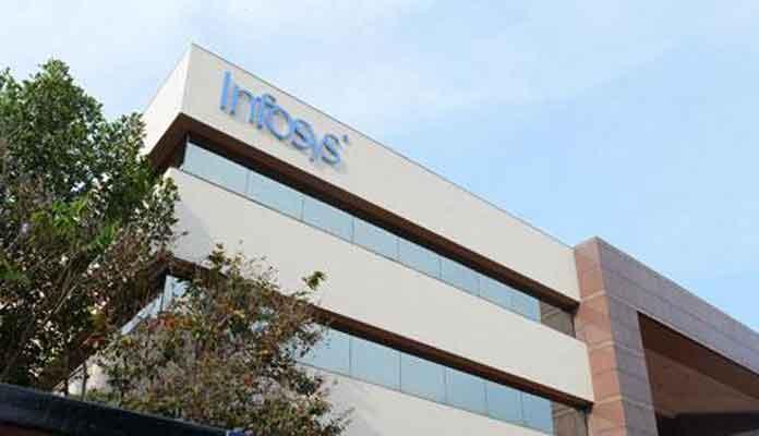 Infosys joins Huawei Cloud Partner Network