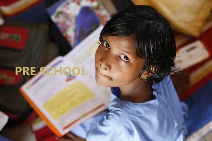Punjab introduces homework for pre-school children