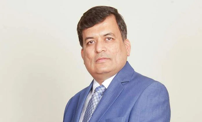 Digitalisation is no longer a matter of choice but a strategic priority, says Giriraj Bagri, President and Group CEO - FMCG, Raymond.