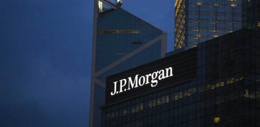 JP Morgan signs MoU with Microsoft to push enterprise blockchain