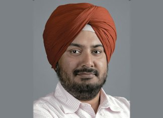Jaspreet Singh, CEO and founder, Druva.