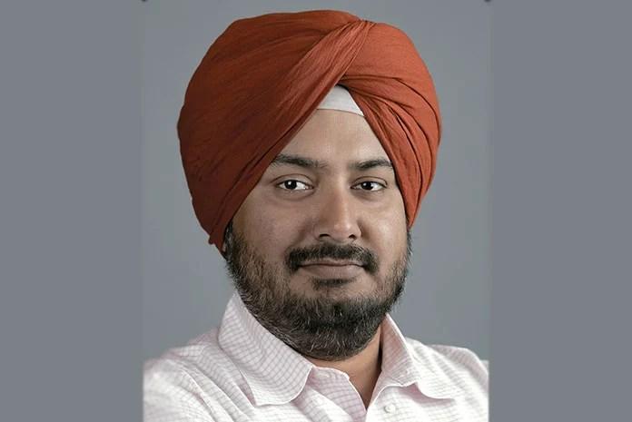 Jaspreet Singh, CEO and founder, Druva.