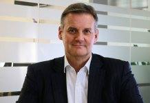 Mark Basham, CEO at Axelos