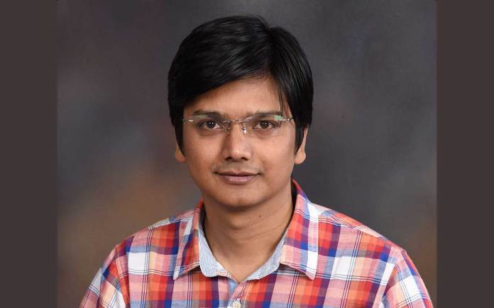 Prithvi Singh, Founder and CTO, Gameskraft