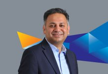 """With proven SAP expertise, LTI is committed to bringing speed, transparency and agility by innovating best-fit solutions for enterprises across industries,"""" said Sudhir Chaturvedi, President Sales & Executive Board Member, LTI."""