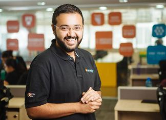 Suman De, Product Director, Cleartrip