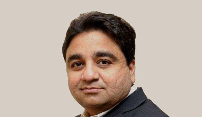 Vishant Vora, Chief Technology Officer, Vodafone Idea Limited