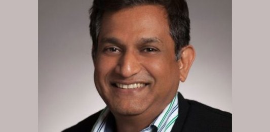 Before joining Nutanix, Anantharaman was Head of Amazon Web Services' Financial Services and Manufacturing Verticals for the Large Enterprise Business in India.