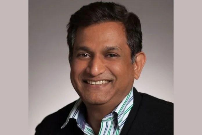 Balakrishnan Anantharaman, Managing Director — Sales, India and SAARC, Nutanix