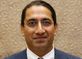 Nikhil Taneja is Managing Director, India, SAARC & Middle East, Radware