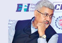 EPFO to launch e-inspection system to simplify process: EPFO CEO Sunil Barthwal