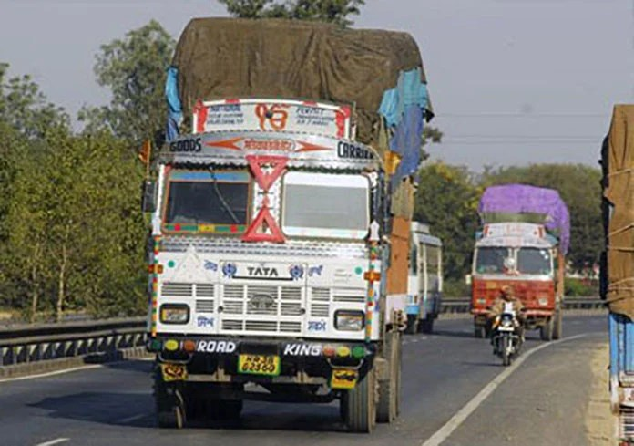 RFID tags mandatory for commercial vehicles entering Delhi from August 24
