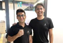 Meddo was founded in June 2018 by Saurabh Kochhar and Dr Naveen Nishchal. (Photo: File)