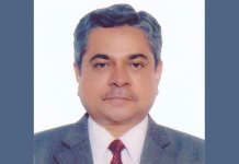 Senior IAS officer Arvind Singh has been appointed as the chairman of Airports Authority of India