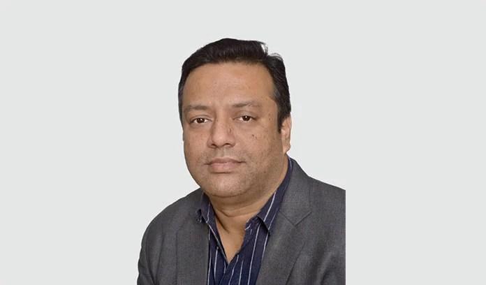 Ashwin Rao, Director, Limelight Networks, India