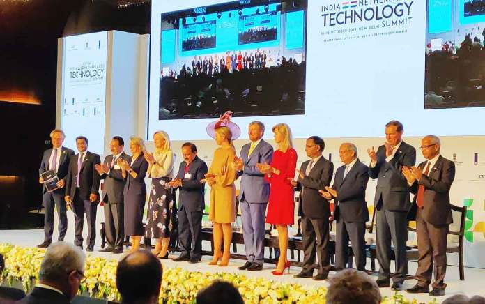 NXP, with over 2,500 engineers in India, is involved in development of semiconductor hardware and software designs