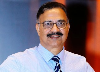 National Cyber Security Coordinator Lt. Gen Rajesh Pant (Photo: Agency)
